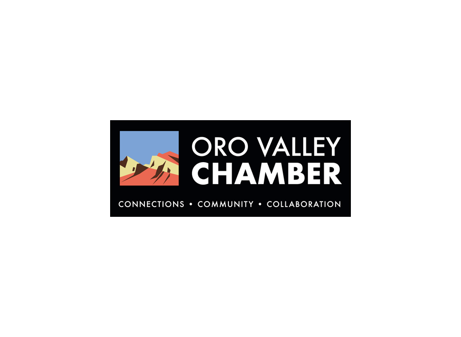 Oro Valley Chamber logo